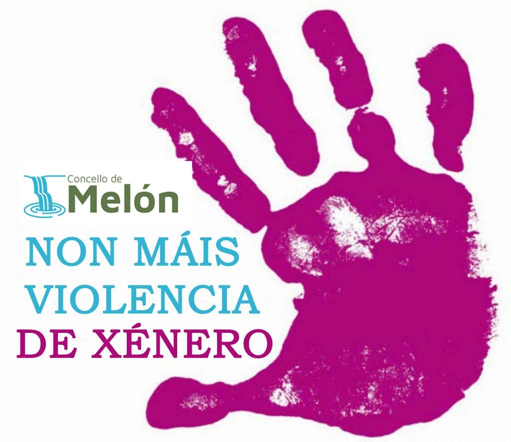 NON MAIS VIOLENCIA DE XÉNERO